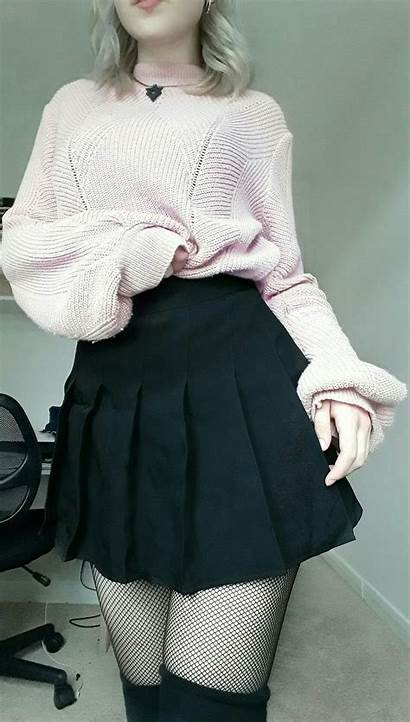 Goth Pastel Kawaii Clothes Outfits Aesthetic Outfit