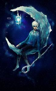 Jack Frost - Rise of the Guardians - Mobile Wallpaper ...