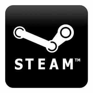 Steam Logo transparent PNG - StickPNG