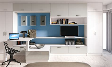 Home Office, TV & Media Solutions