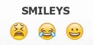 Symbole Und Ihre Bedeutung Liste : smileys bedeutung auf deutsch liste aller emoji ~ Whattoseeinmadrid.com Haus und Dekorationen