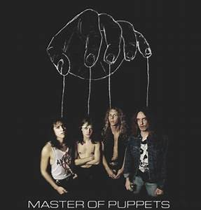 1000+ ideas about Master Of Puppets on Pinterest ...