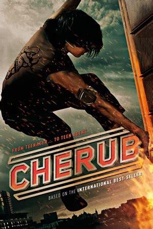 film zu cherubtop secret buch