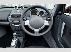 Smart Roadster Coupé Review 2003 2007 Parkers