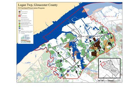 New Jersey Farmland Preservation Program
