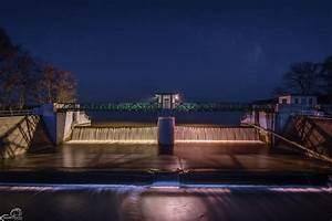 Wohnung Mieten Haltern Am See : das walzenwehr haltern am see foto bild industrie und technik industrie nachts ~ Buech-reservation.com Haus und Dekorationen