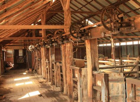 wool growers support call  phase  shaft driven