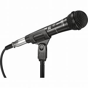 Microphone Clipart Black And White   Clipart Panda - Free ...