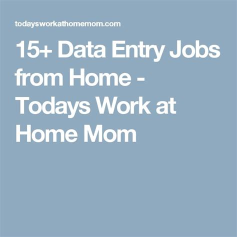 data entry from home 25 best data entry from home ideas on pinterest work online jobs data entry job and online