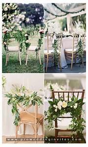 27, Gorgeous, Greenery, Garland, Wedding, Ideas, For, 2020