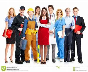 Group Of Business People. Royalty Free Stock Photography ...