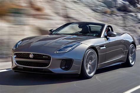 2020 Jaguar F Type by 2020 Jaguar F Type R Convertible Review Trims Specs And