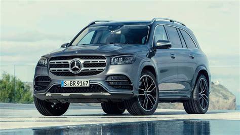 Modifikasi Mercedes Gls Class by Mercedes Gls 2019 Toutes Les Infos Toutes Les Photos