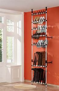 Shoe, And, Boot, Storage, In, One