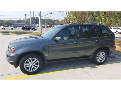 Bmw X5 For Sale By Owner by 2006 Bmw X5 For Sale By Owner In Peachtree Corners