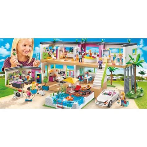 playmobil la maison moderne beautiful maison moderne playmobil gallery design trends 2017 shopmakers us
