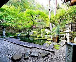 Asiatische Gärten Gestalten : ihr designgarten luxurytrees deutschland ~ Sanjose-hotels-ca.com Haus und Dekorationen