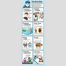 Learning English With Pictures Grammar