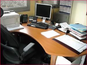Image Bureau Travail : bureau de travail champagneconlinoise ~ Melissatoandfro.com Idées de Décoration