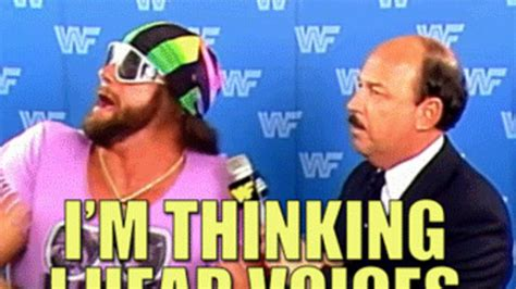 Macho Man Randy Savage Meme - the gallery for gt oh yeah meme macho man
