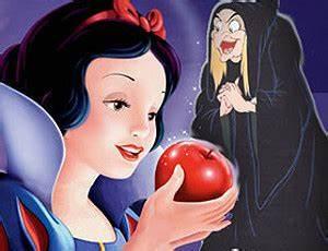 Disney, Good vs. evil series: Snow White vs. The Evil ...