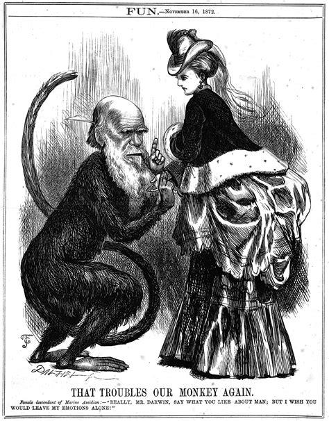 Darwin In Letters, 1872 Job Done?  Darwin Correspondence