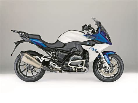 Bmw R1200rs (2015-on) Review