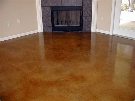 how to clean stained concrete stained cement floor cleaner gurus floor 7221