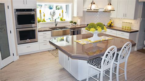 8 Popular Kitchen Themes  Countertop Epoxy Blog Counter