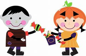 Kid Friendly Halloween Clipart – Festival Collections