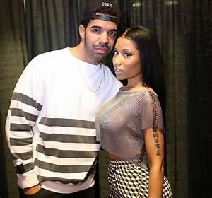 Nicki Minaj Wants To 39Run Away With Drake And Get Married39