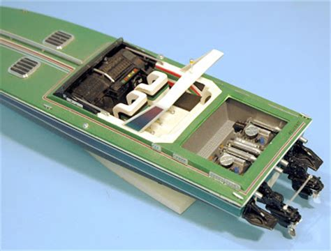 Miami Vice Boat Type by Scale Model News Miami Vice Power Boat From Revell