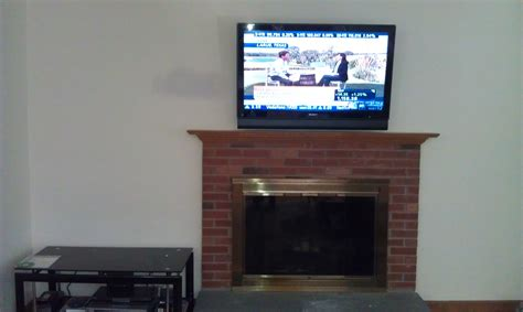 New Fairfield Ct Mount Tv On Wall Richey Group Llc