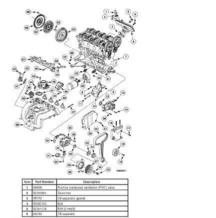 Ford Escape Repair Manual Pdf Free Download Scr