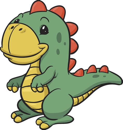 Are you searching for cartoon dinosaur png images or vector? Adorable Cute baby Dinosaur Cartoon Vinyl Decal Sticker ...