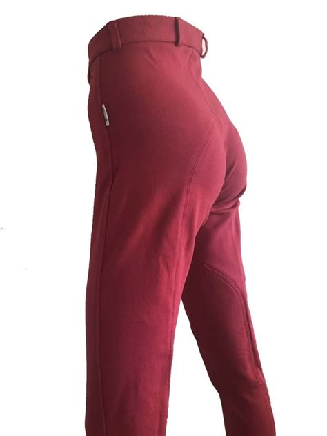 ladies pink jodhpurshorsebizonline riding apparel