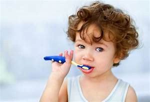Tricks to Overcoming a Toddler's Resistance to Tooth Brushing