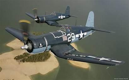 F4u Corsair Vought