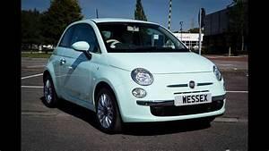 Fiat 500 Mint : wessex garages newport pre registered fiat 500 pop star petrol manual smooth mint youtube ~ Medecine-chirurgie-esthetiques.com Avis de Voitures