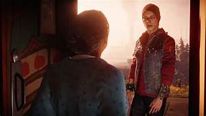 inFamous Second Son - Both Endings - YouTube