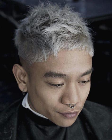 Mens Short Haircuts Very Cool