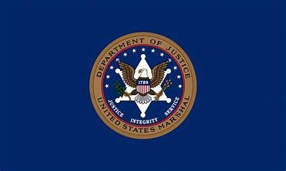 Marshals States United Flag Service Svg Federal
