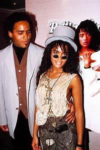Lenny Kravitz & Lisa Bonet   {LENNY & BONET}   Pinterest