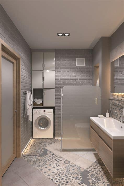 come arredare un bagno 1001 idee per bagni moderni questione di comodit 224