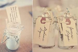 Unique wedding guest favors cultural wedding ideas for Cool wedding favor ideas