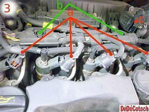 Changement Injecteur Peugeot 207 : changer les joints des injecteurs 1 6 hdi psa dv6 tuto ~ Gottalentnigeria.com Avis de Voitures