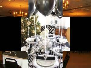 40th birthday party ideas supplies themes decorations