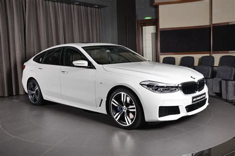 Bmw 6 Series Gt Photo by Bmw New 6 Series Gt Is Much Better Looking Than 5 Gt But