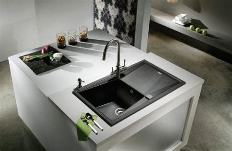 modern kitchen sink design kitchen sink faucet indispensable a modernity interior 7734