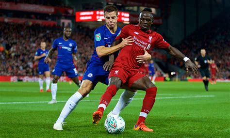 Liverpool v Chelsea: Carabao Cup Live matchday blog
